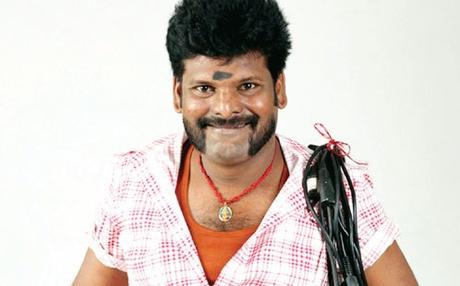 Ganja Karuppu Image