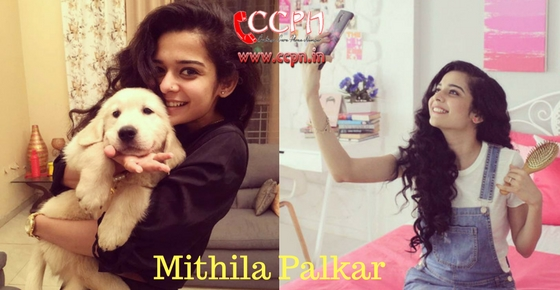 Contact Mithila Palkar HD Image
