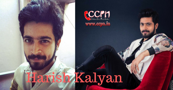 Harish Kalyan HD Image