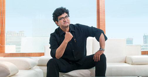 How to Contact Prasoon Joshi