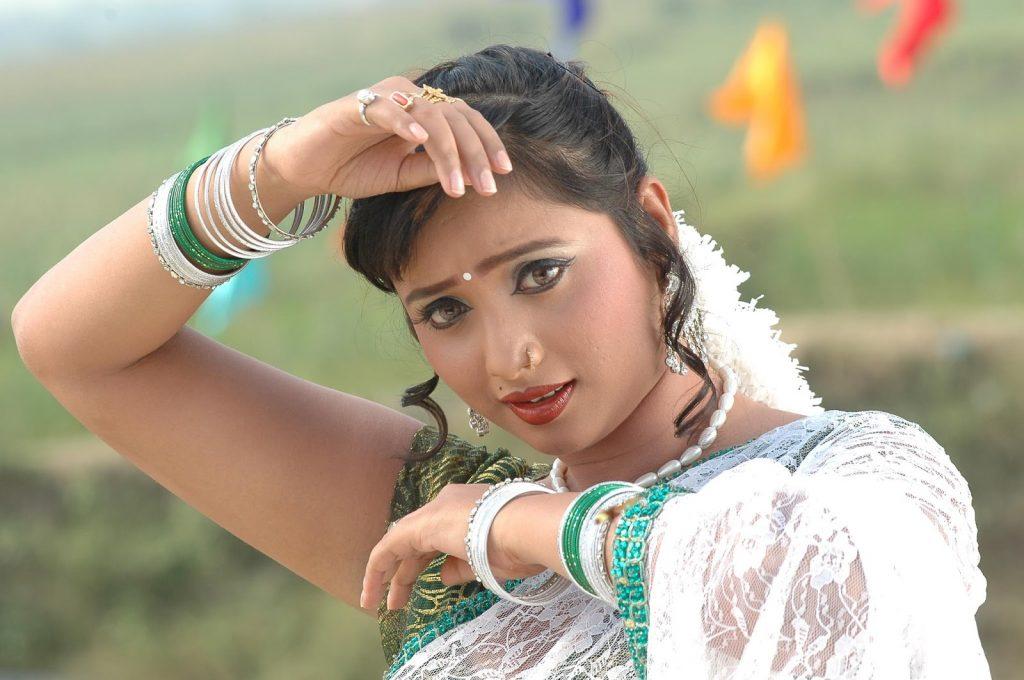 Rani Chatterjee HD Image