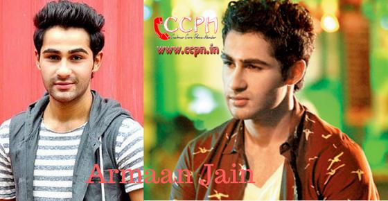 Armaan Jain HD Image