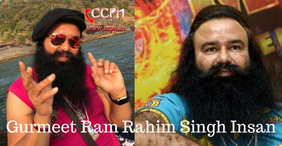Gurmeet Ram Rahim Singh Insan HD Image