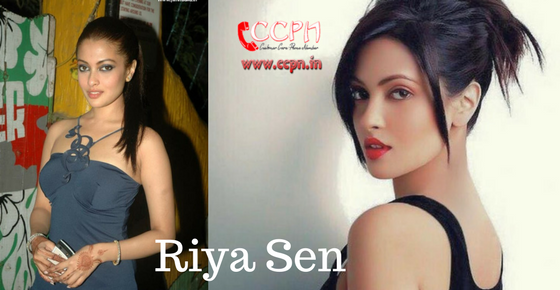 Riya Sen Contact Address, Phone Number, Email ID, Website | Customer