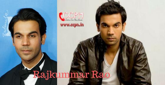 Rajkummar Rao HD Image