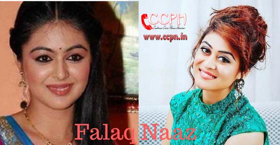 Falaq Naaz HD Image