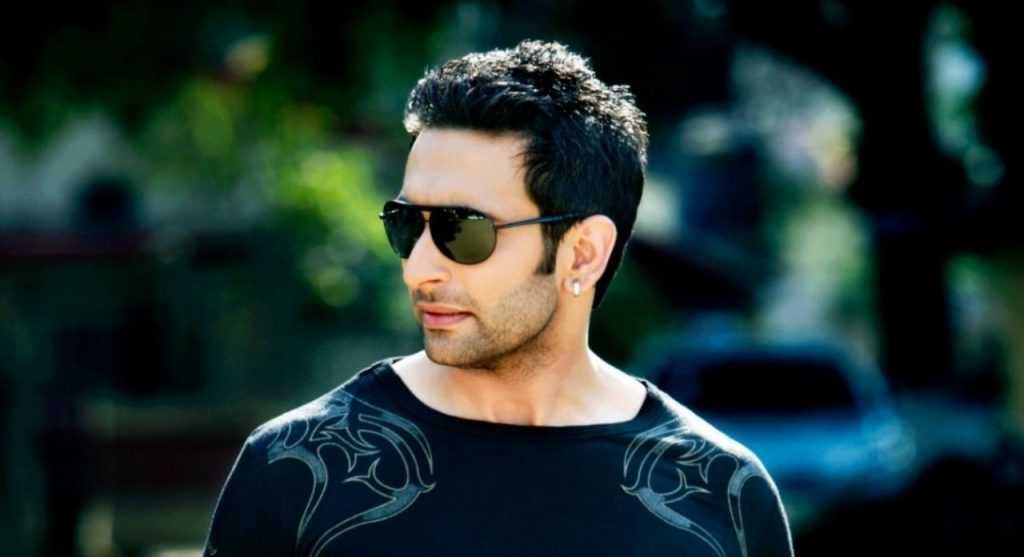 Nandish Sandhu HD Image