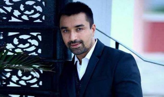 Ajaz Khan HD Image