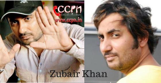 Zubair Khan HD Image