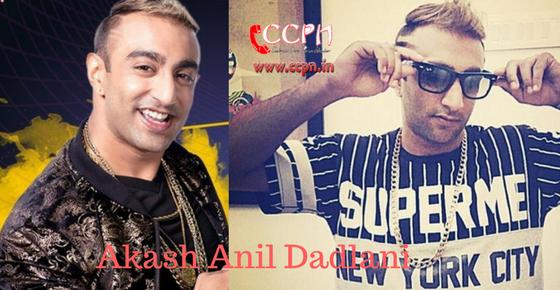 akash-dadlani Hd Image