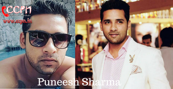Puneesh Sharma HD Image
