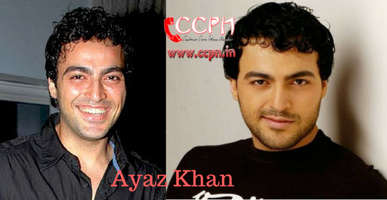 Ayaz Khan HD Image