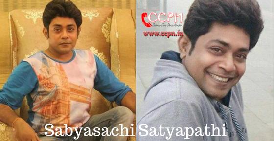 Sabyasachi Satyapathi HD Image