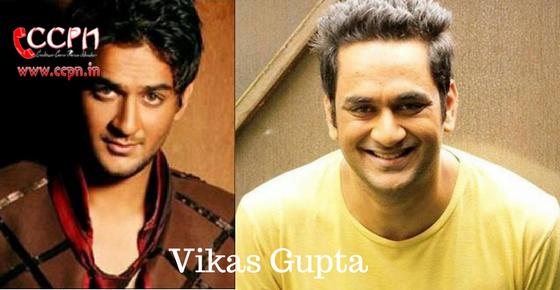 Vikas Gupta HD Image