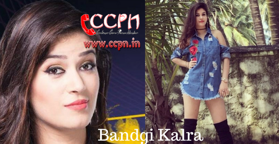 Bandgi Kalra HD IMage