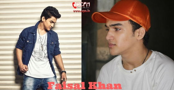 How to contact Faisal Khan?