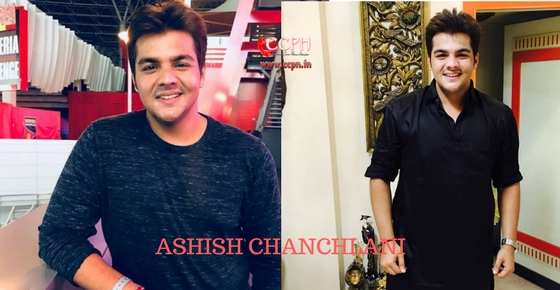How to contact Actor, YouTuber and Viner Ashish Chanchlani?