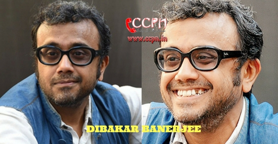 How to contact Dibakar Banerjee?