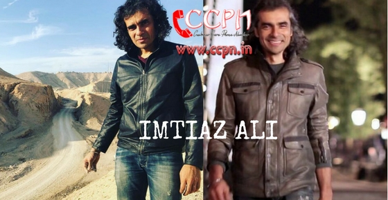 How to contact Imtiaz Ali?