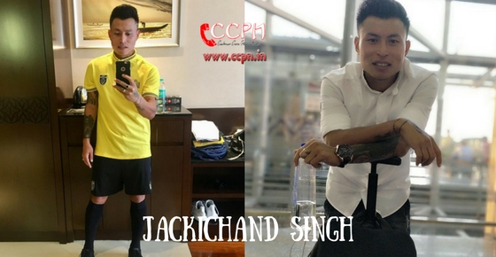 How to contact Jackichand Singh?