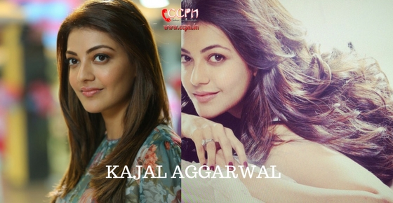 How to contact Actress Kajal Aggarwal?