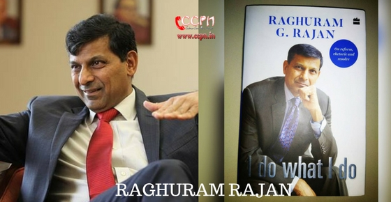 How to contact Raghuram Rajan?