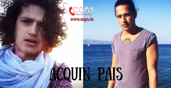 How to contact Model Acquin Pais?