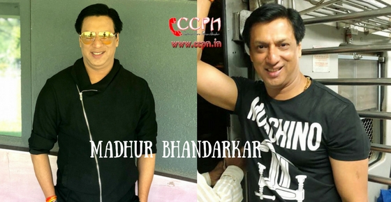 How to contact Madhur Bhandarkar?