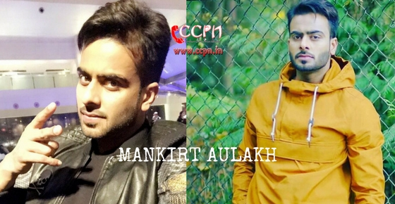 How to contact Mankirt Aulakh?