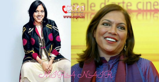 Mira Nair Contact Address, Phone Number, Email ID, Website