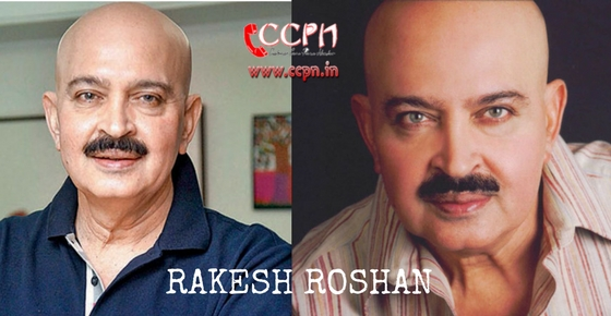 How to contact Rakesh Roshan?