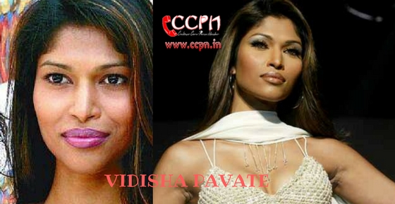 How to contact Vidisha Pavate?