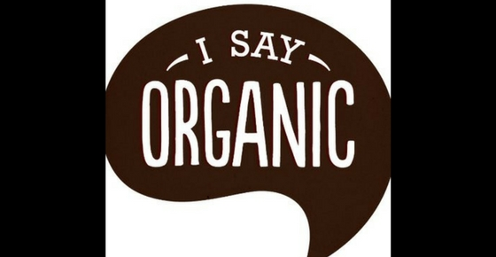 How to contact  I Say Organic Customer Care?