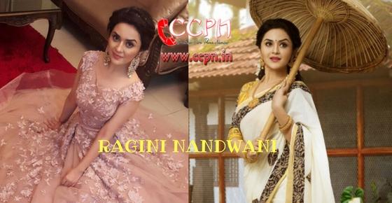 How to contact Actress Ragini Nandwan?