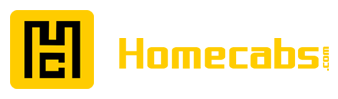 Contact HomeCabs