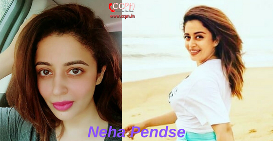 How to contact Actress Neha Pendse?