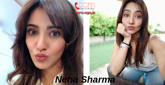 How to contact Actress and Model Neha Sharma