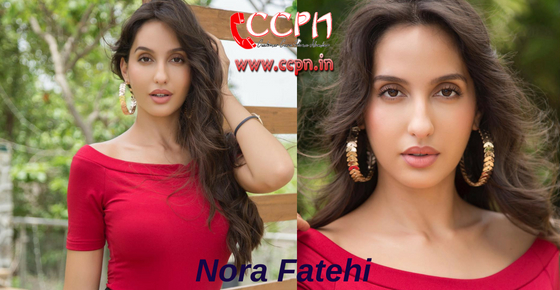 How to contact Actress and Model Nora Fatehi?