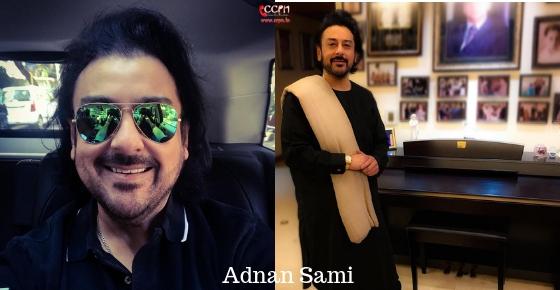 How to contact  Musician, Singer, ActorAdnan Sami?