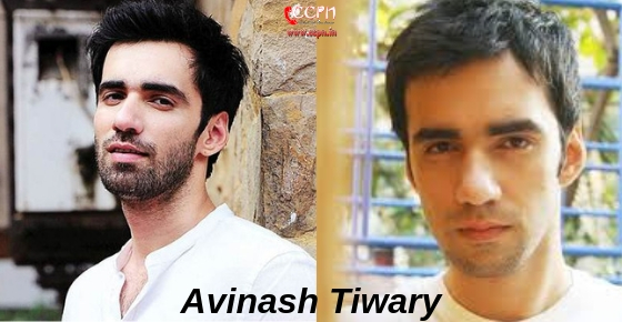 How to contact Actor Avinash Tiwary?