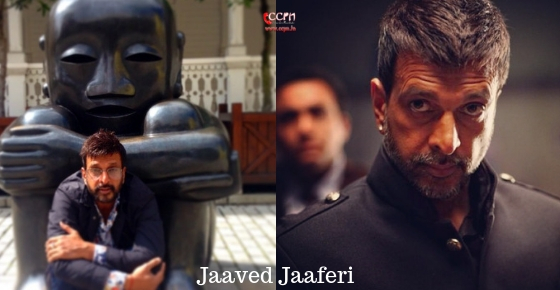 How to contact Actor, Comedian, Voice Artist Jaaved Jaaferi?