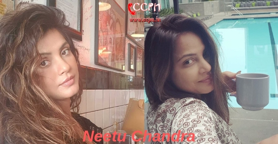 How to contact Actress Neetu Chandra?