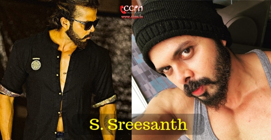 How to contact Bigg Boss 12 Contestent and Cricketer S. Sreesanth?