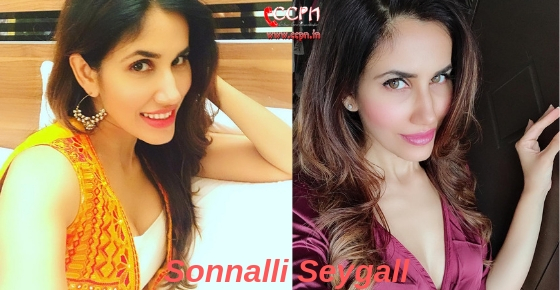 How to contact Model and Actress Sonnalli Seygall?