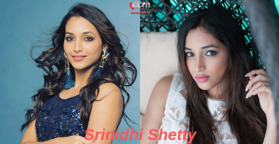 How tp contact Model and Actress Srinidhi Shetty?