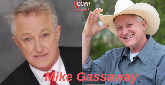 How to contact Mike Gassaway?