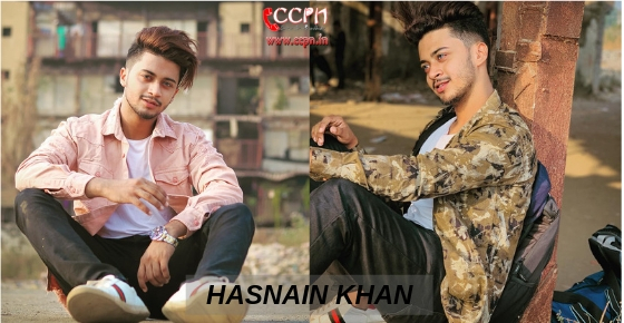 How to Contact Hasnain Khan?