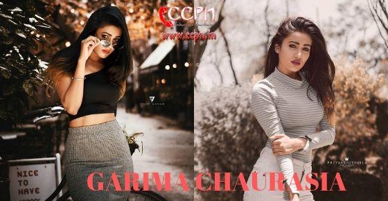 How to Contact Garima Chaurasia