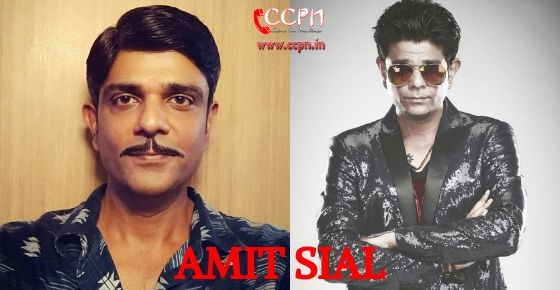 How to Contact Amit Sial