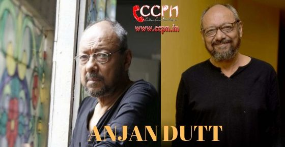 How to Contact Anjan Dutt
